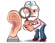 慢性中耳炎的症状有哪些呢