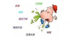 患上鼻窦炎要注意哪些