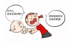 小儿腺样体肥大治疗不及时影响面容